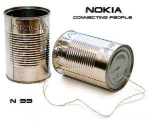 N99 NOKIA